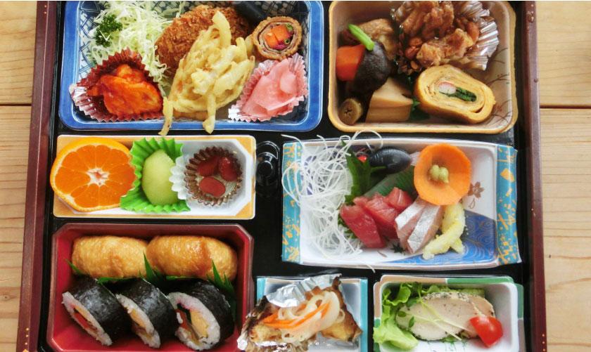お弁当 2,000円
