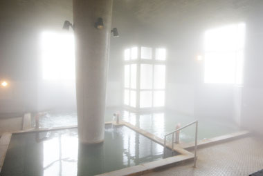 温泉 博士の湯
