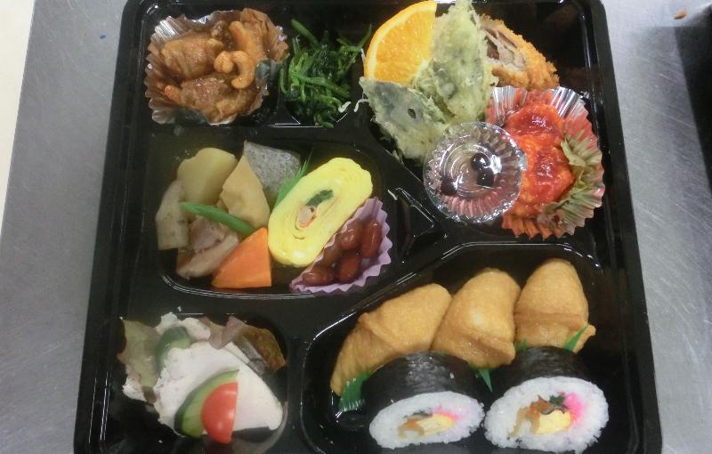 お弁当 1,000円